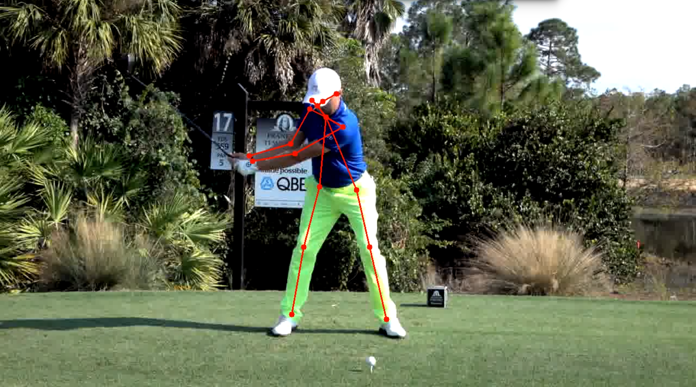 horschelsep golf vs md video billy sam phil swing snead channel blackmar horschel analysis